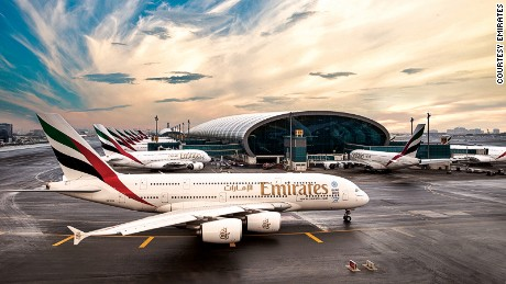 "Emirates: ""A totally pleasant experience,"" says Susan S."