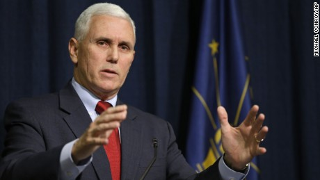 Trump-Pence: A ticket with two right wings