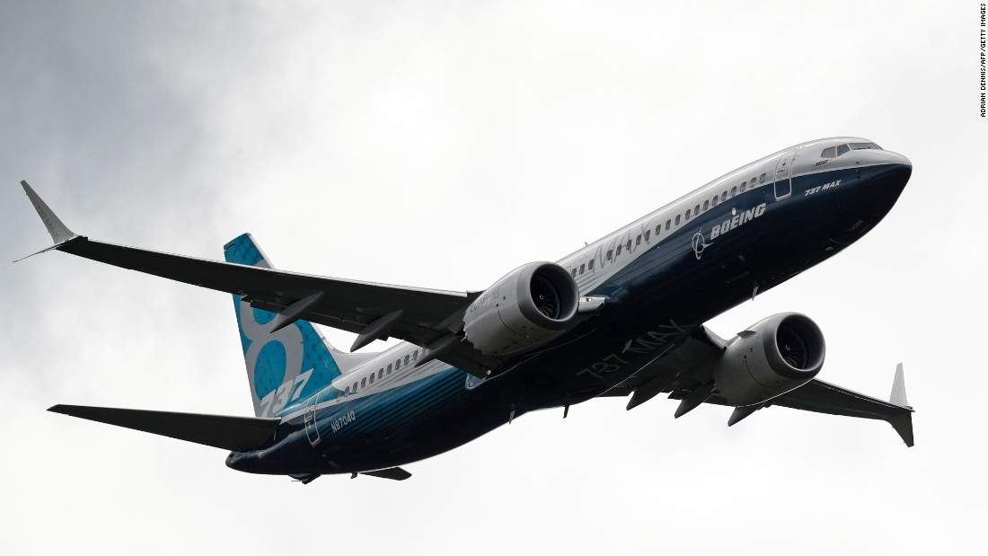 Happy birthday, Boeing! In the same week as the Farnborough airshow, Boeing is celebrating its 100th anniversary. The company that brought you the 737 back in 1967 brought this aircraft to the party this year: the 737MAX -- the latest version of Boeing's most popular selling jet.