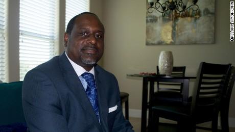 Pastor Charles Colbert
