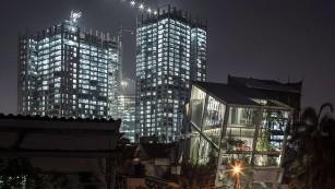 160713114250 leaning house christiana gaw medium plus 169 Yikes! London luxury tower crowned UKs worst building Budi Pradono builds The Leaning House of Jakarta data src