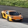 McLaren Automotive profile 4