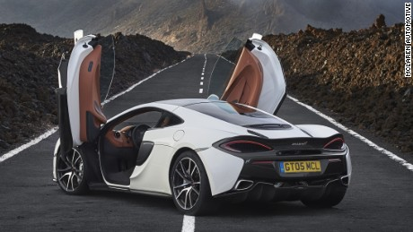 McLaren Automotive has outmanoeuvred other marques to become the last British-owned car brand. But how did it get to this point?