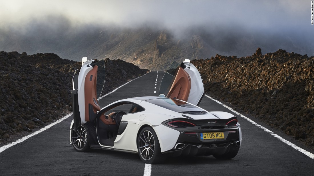 McLaren Automotive has outmaneuvered other marques to become one of the last British-owned car brands. But how did it get to this point?