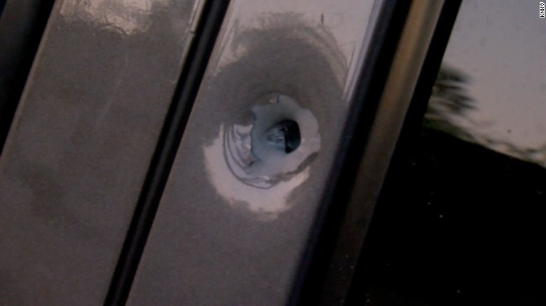 Police in Phoenix believe a serial shooter or shooters are responsible for at least seven homicides since March.