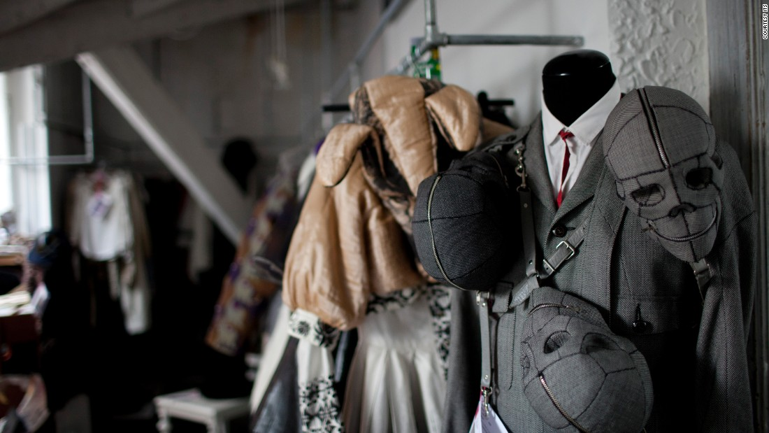 """<a href=""""http://www.itsweb.org/jsp/en/index/index.jsp"""" target=""""_blank"""">International Talent Support</a> -- an annual competition for emerging designers and artists -- has amassed a formidable fashion archive comprising garments from past participants. Here's where some of the contributors are now."""