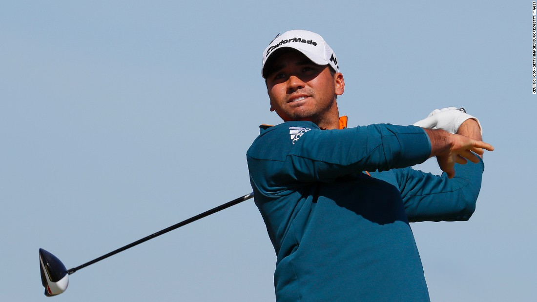 World No. 1 Jason Day had been touted as a pre-championship favorite for obvious reasons, but three bogeys on the front nine ensured it was a day to forget as he finished 10 shots behind Mickelson.