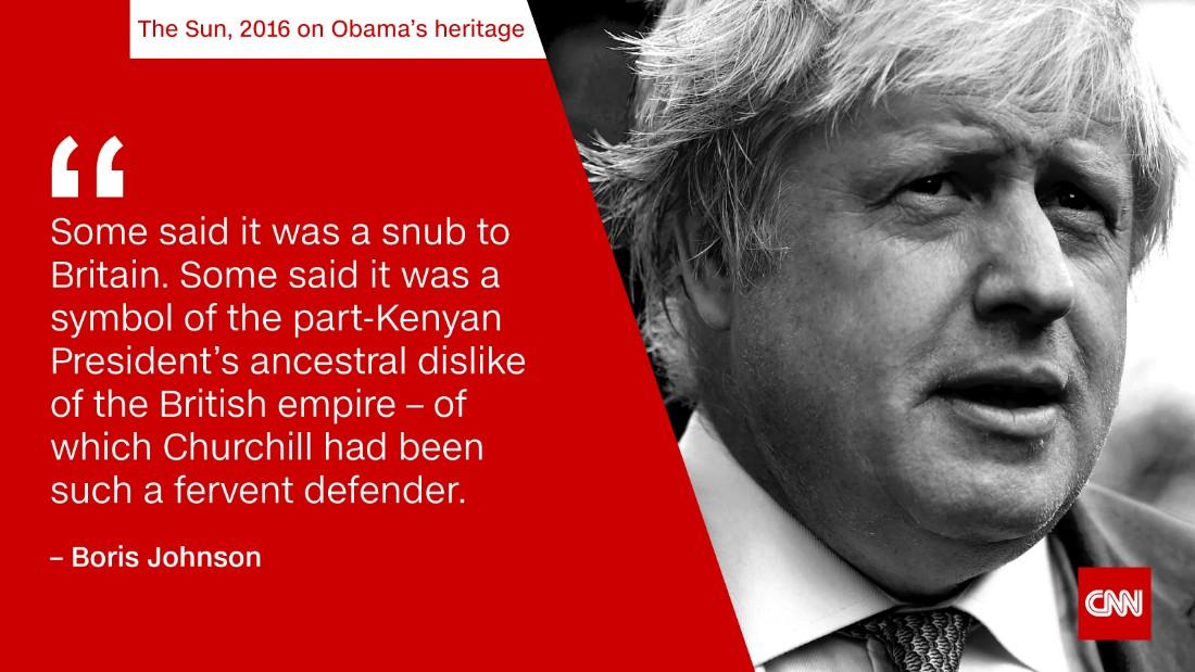 Boris on Africa 5