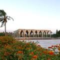 Tripoli Oscar Niemeyer Lebanese-PavilionS.-Jane-Kim