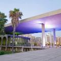 Tripoli Oscar Niemeyer The-GateS.-Jane-Kim
