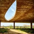 Tripoli Oscar Niemeyer Enlight