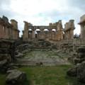 UNESCO cyrene libya 2