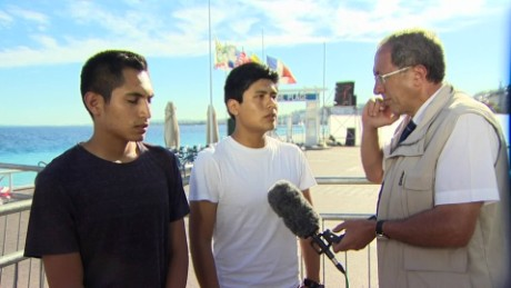 cnnee lkl jose levy testigos peruanos ataque niza_00001305