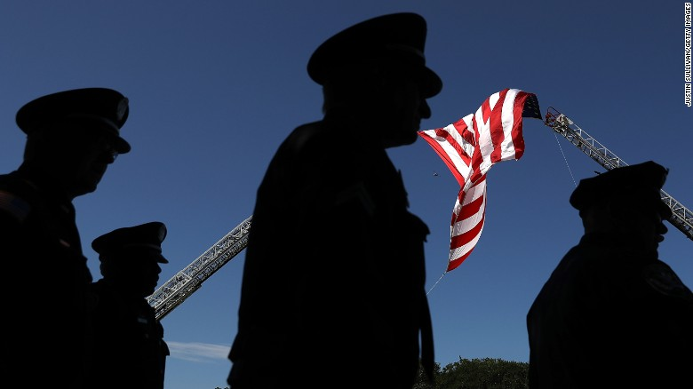 Dallas Police chief makes plea to 'silent majority'