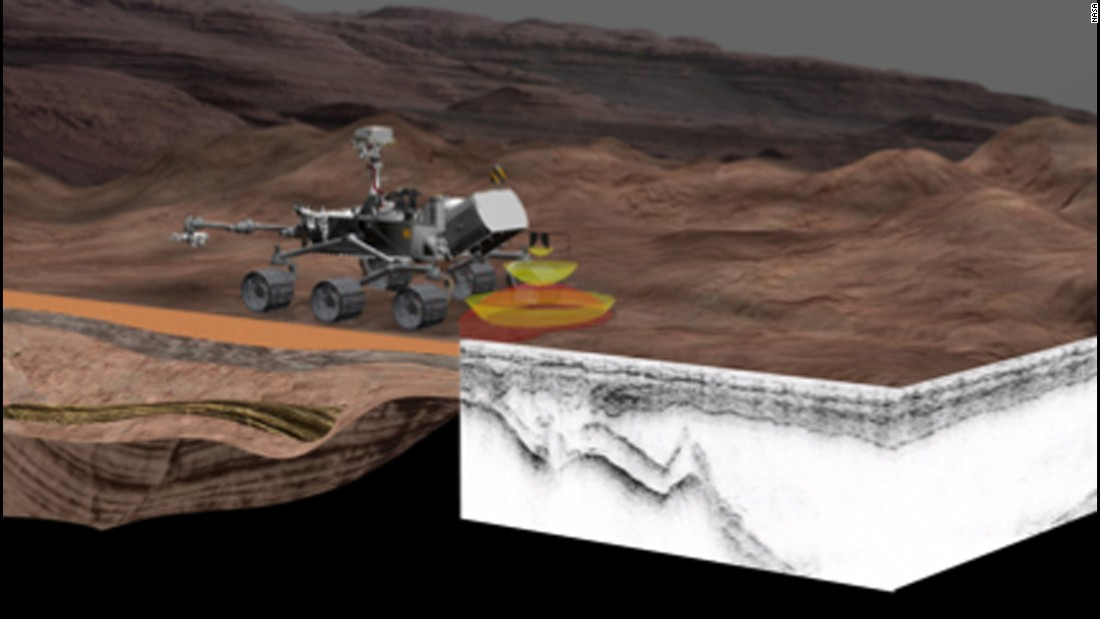 New Mars 2020 rover will be able to 'hear' Red Planet ...