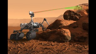 New Mars 2020 rover will be able to 'hear' the Red Planet