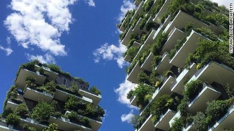 Sky gardens: the new urban jungle?