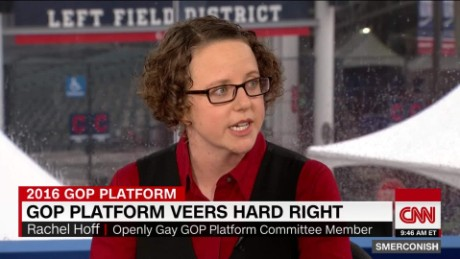 "Gay GOP Delegate: ""Why am I here?""_00000000"