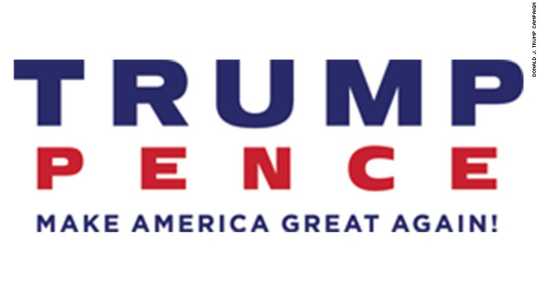 Donald Trump selects Mike Pence as VP