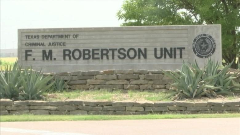 Texas prison guard killed pkg_00001613
