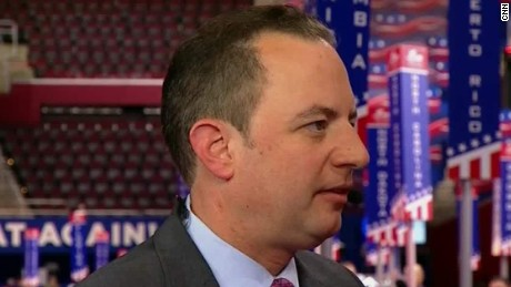 reince priebus forgets vice president sot sotu_00010415