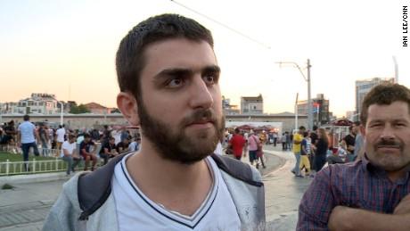 Davit Yilmaz.