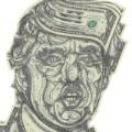 Mark Wagner Money Art 26