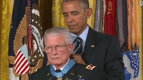 medal of honor lt col charles kettles obama sot atthishour_00010218.jpg