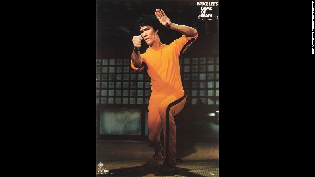Enter the mind of Bruce Lee - CNN.com
