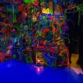 RESTRICTED Scharf cosmic cavern 2