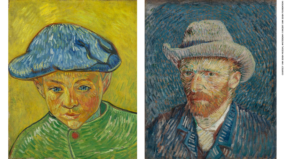 """Why did Van Gogh use so much yellow in his painting? It's well known that the Dutch post-impressionist was partial to absinthe, excessive consumption of which may cause a yellow hue in vision. But clinical professor of pathology <a href=""""http://www.ncbi.nlm.nih.gov/pmc/articles/PMC1071623/"""" target=""""_blank"""">Paul Wolf argues</a> that the volume required for this sort of effect is so vast as to be discounted. However, Wolf suggests overmedication of digitalis-- potentially prescribed for Van Gogh's medication -- would give the world a yellow-green tint. Indeed, in one portrait of Van Gogh's physician <a href=""""http://www.ncbi.nlm.nih.gov/pmc/articles/PMC1071623/figure/fig1/"""" target=""""_blank"""">Paul-Ferdinand Gachet</a>, he can be seen holding a stem of a purple foxglove -- from which digitalis is extracted -- in his hand. <a href=""""http://www.nature.com/eye/journal/v5/n5/abs/eye199193a.html"""" target=""""_blank"""">Other publications</a>, however, claim that he was not treated with digitalis at all."""
