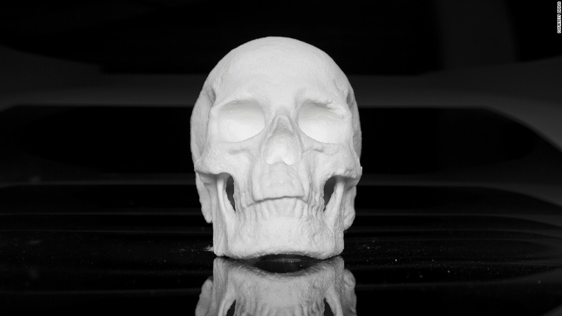 """""""Ecce Animal"""" by Dutch artist <a href=""""http://bydiddo.com/"""" target=""""_blank"""">Diddo</a> is not your usual skull. Sculpted from gelatine and compressed cocaine, the powder was all sourced from the street and rigorously tested in a lab for its purity -- only around 15-20% once 'cutting agents' including caffeine and paracetamol were accounted for. The sculpture is a Yorick for Generation X, but not, explains the artist, preoccupied with mortality, nor """"intended to be parable on the self-destructiveness of addiction or substance abuse."""" He says the piece meditates upon the conflict between our civilized societies and the vestiges of our animal instincts. """"Cocaine helps relieve the tension between the conflicting forces,"""" Diddo argues. """"It complements the intended message."""""""