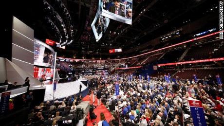 Day 1 of GOP convention speeches: CNN vets the claims