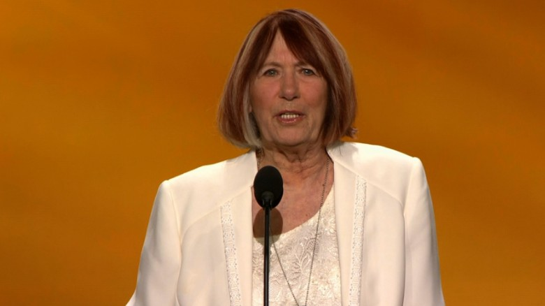 Mom of Benghazi victim: I blame Hillary for son's death