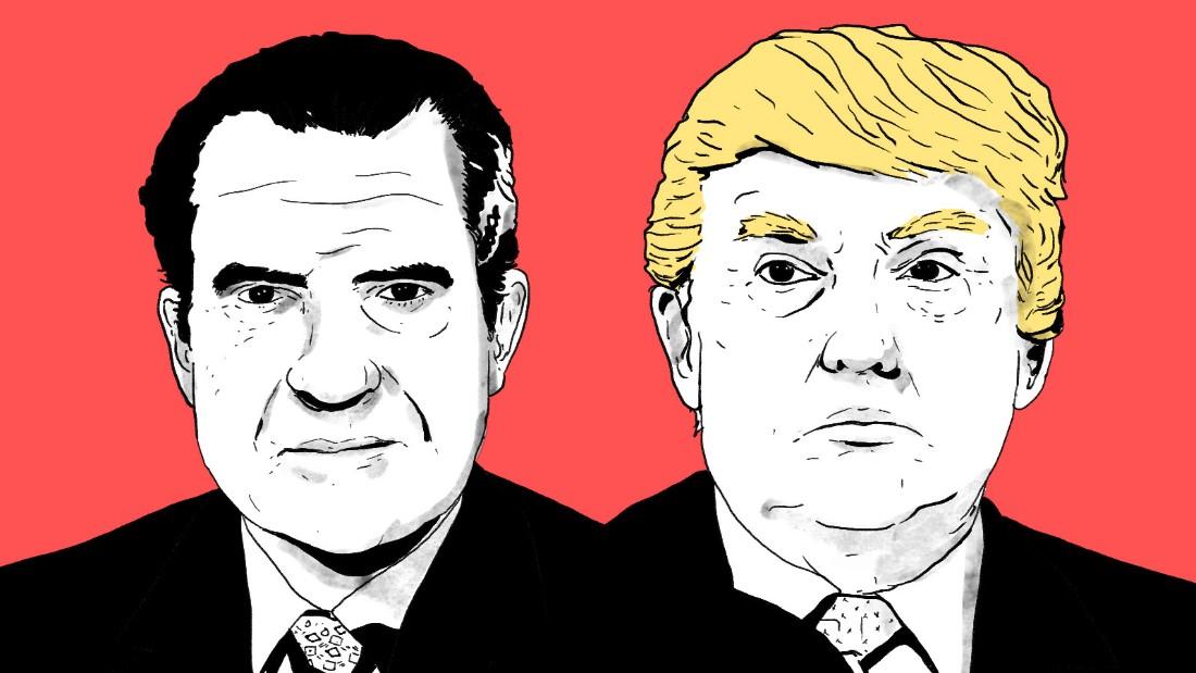 Bernstein: Trump press attacks worse than Nixon