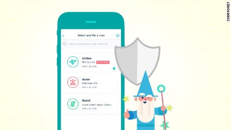 cnnmoney service app