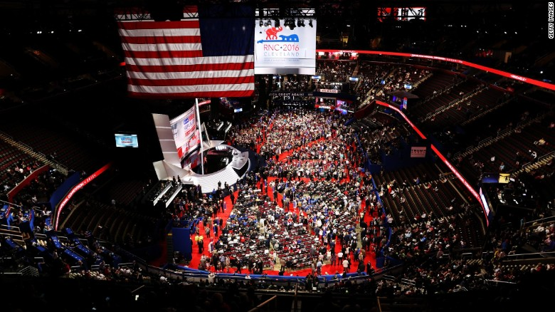 Who to watch Tuesday night at the RNC