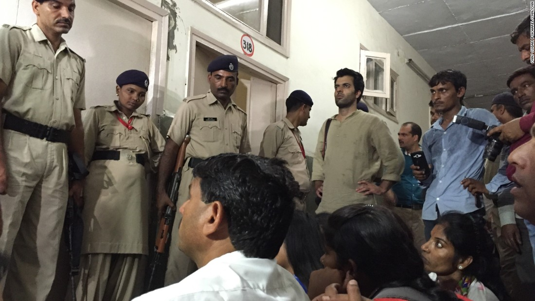 India: Fourth arrest made in double gang-rape case [ Tritiyo