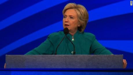 Clinton VP announcement Thursday or Friday