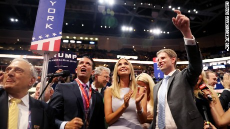 Day 2 of GOP convention speeches: CNN vets the claims