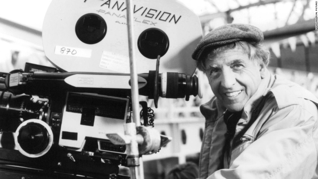 "<a href=""http://www.cnn.com/2016/07/20/entertainment/garry-marshall-obituary/index.html"">Garry Marshall</a>, who created popular TV shows such as ""Mork and Mindy"" and ""Happy Days"" and directed hit films such as ""Pretty Woman"" and ""The Princess Diaries,"" died Tuesday, July 19, at the age of 81, his publicist said."