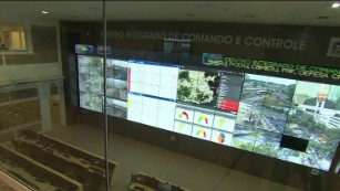 Rio boosts surveillance before Olympics