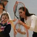 Kate Middleton tennis