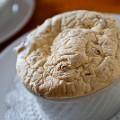 US regional desserts bread pudding souffle
