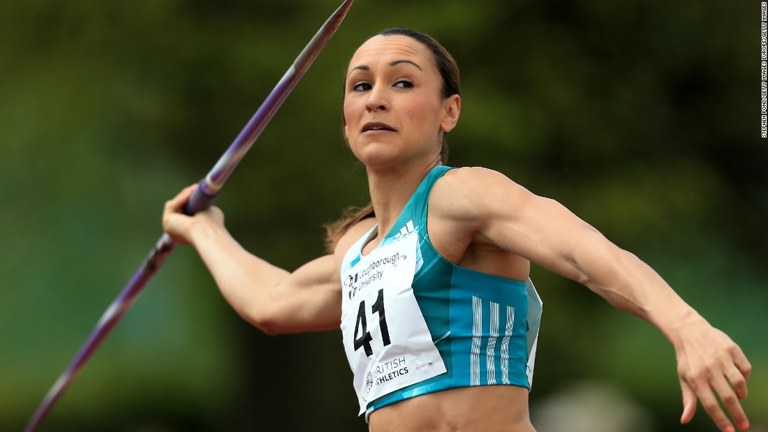 "She was the face of the London 2012 Games and one of the big winners on a historic ""Super Saturday"" -- but there could be even more success to come for Jessica Ennis-Hill. The Olympic and world heptathlon champion, is in great shape going into Rio and is one of the favorites for gold."