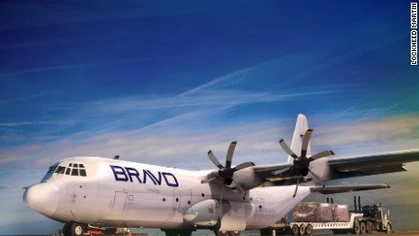 Lockheed Martin is creating a civilian version of its wildly successful C-130J airlifter.