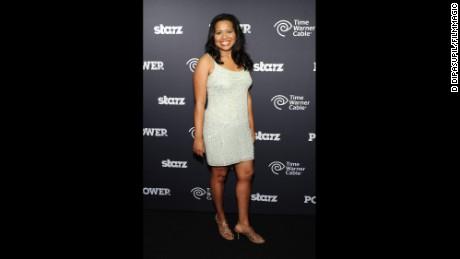 """Courtney Kemp's show """"Power"""" recently premiered it's third season on Starz."""