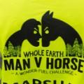 02 Man vs. Horse