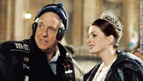 THE PRINCESS DIARIES 2: ROYAL ENGAGEMENT, Garry Marshall, Anne Hathaway, 2004, (c) Buena Vista/courtesy Everett Collection