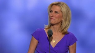 Laura Ingraham scolds Trump holdouts: Honor your pledge